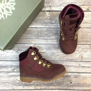 "Timberland Toddler's 6"" Field Boots"